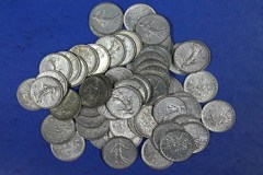 5francs argent