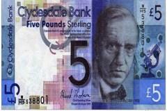 billet ecossais