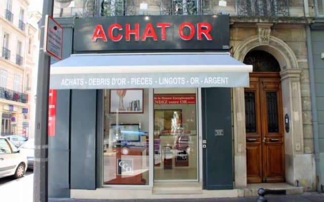 rachat or marseille | Comptoir Central De L'Or