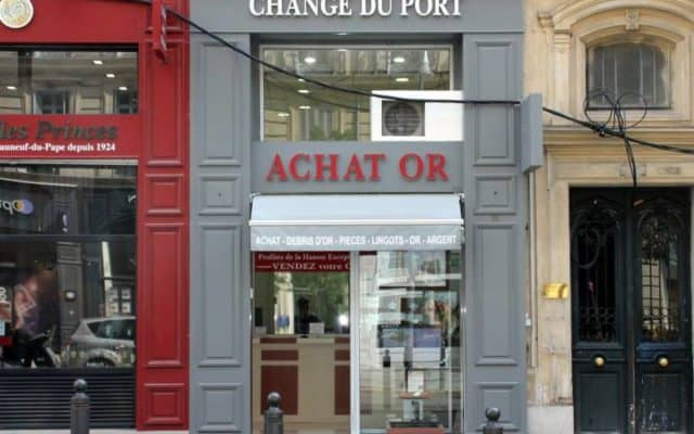 Achat or marseille comptoir central de l 39 or rachat or for Marseille achat